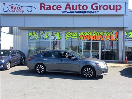 2018 Nissan Altima 2.5 SV (Stk: 16896) in Dartmouth - Image 1 of 24