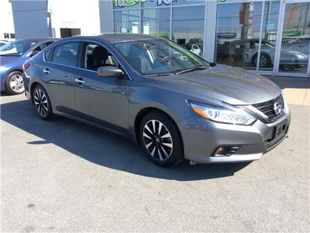 2018 Nissan Altima 2.5 SV (Stk: 16896) in Dartmouth - Image 2 of 24