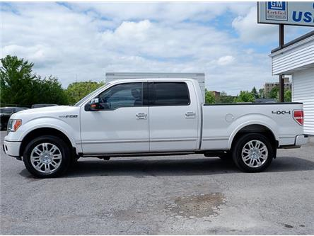 2010 Ford F-150  (Stk: 19653A) in Peterborough - Image 2 of 21
