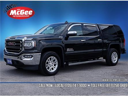 2016 GMC Sierra 1500 SLE (Stk: 19656A) in Peterborough - Image 1 of 19