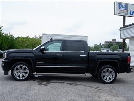2018 GMC Sierra 1500 Denali (Stk: 19601A) in Peterborough - Image 2 of 21