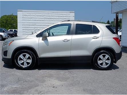 2015 Chevrolet Trax 2LT (Stk: 19666A) in Peterborough - Image 2 of 18
