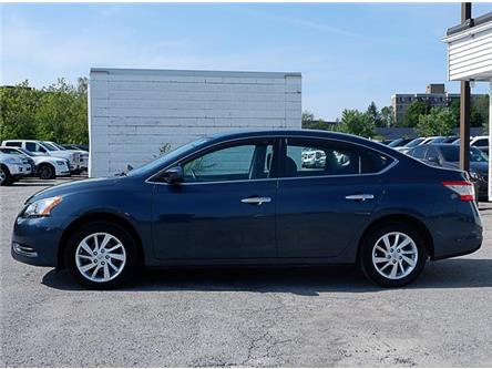 2015 Nissan Sentra  (Stk: 19549A) in Peterborough - Image 2 of 26