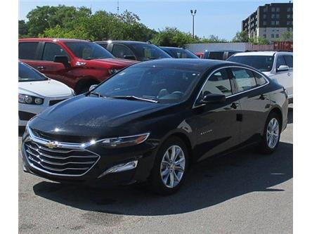 2019 Chevrolet Malibu LT (Stk: 19692) in Peterborough - Image 1 of 3