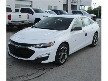2019 Chevrolet Malibu RS (Stk: 19673) in Peterborough - Image 1 of 3