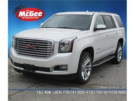 2019 GMC Yukon SLT (Stk: 19441) in Peterborough - Image 1 of 3