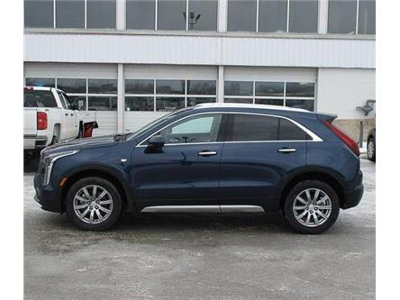 2019 Cadillac XT4 Premium Luxury (Stk: 19390) in Peterborough - Image 2 of 3
