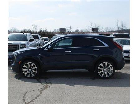 2019 Cadillac XT4 Premium Luxury (Stk: 19458) in Peterborough - Image 2 of 3