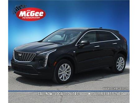 2019 Cadillac XT4  (Stk: 19621) in Peterborough - Image 1 of 3