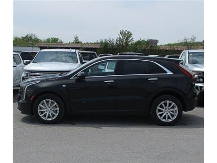 2019 Cadillac XT4  (Stk: 19621) in Peterborough - Image 2 of 3
