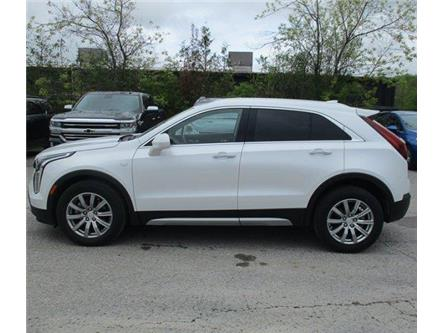 2019 Cadillac XT4 Premium Luxury (Stk: 19363) in Peterborough - Image 2 of 3