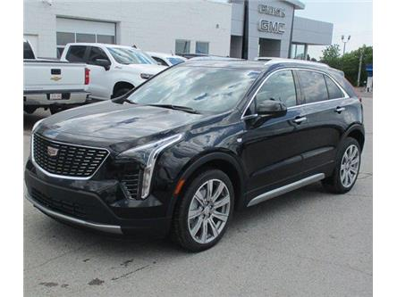 2019 Cadillac XT4 Premium Luxury (Stk: 19675) in Peterborough - Image 2 of 4