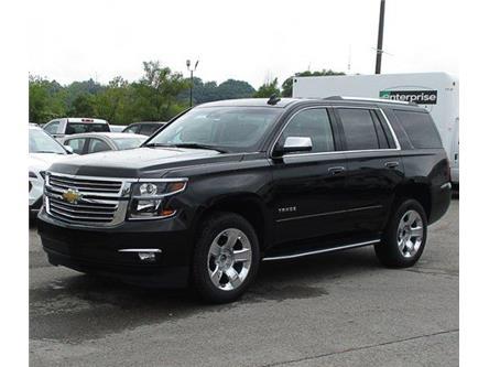 2020 Chevrolet Tahoe Premier (Stk: 20007) in Peterborough - Image 1 of 3
