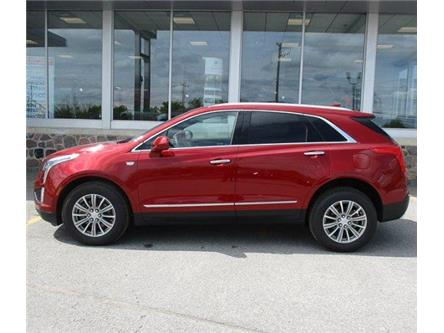 2019 Cadillac XT5 Luxury (Stk: 19316) in Peterborough - Image 2 of 3