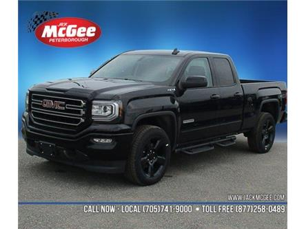 2019 GMC Sierra 1500 Limited Base (Stk: 19410) in Peterborough - Image 1 of 3