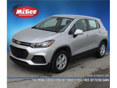 2019 Chevrolet Trax LS (Stk: 19503) in Peterborough - Image 1 of 3