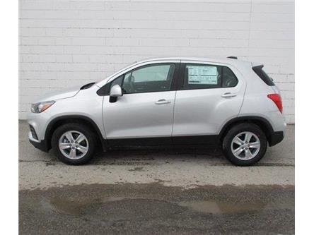 2019 Chevrolet Trax LS (Stk: 19503) in Peterborough - Image 2 of 3