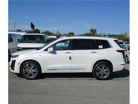 2020 Cadillac XT6 Premium Luxury (Stk: 20004) in Peterborough - Image 2 of 3