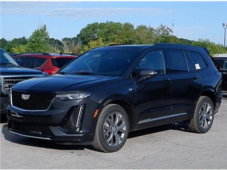 2020 Cadillac XT6 Sport (Stk: 20013) in Peterborough - Image 1 of 3