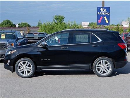 2020 Chevrolet Equinox Premier (Stk: 20010) in Peterborough - Image 2 of 3