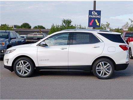 2020 Chevrolet Equinox Premier (Stk: 20009) in Peterborough - Image 2 of 3