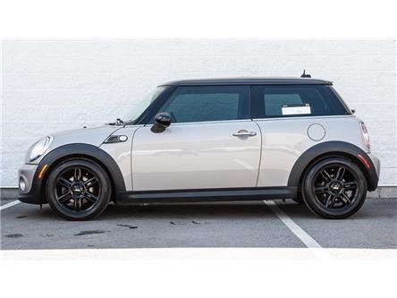 2012 MINI Cooper Base (Stk: D12190A) in Markham - Image 2 of 16