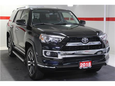 2018 Toyota 4Runner SR5 (Stk: 299026S) in Markham - Image 2 of 27