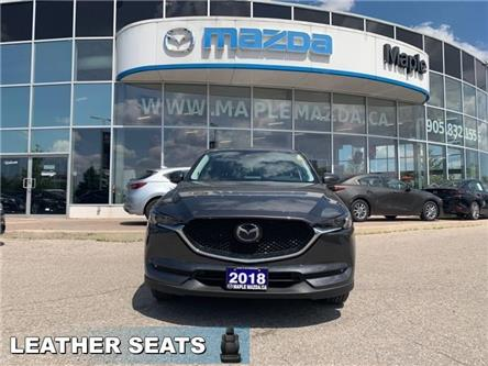 2018 Mazda CX-5 GT (Stk: 19-250A) in Vaughan - Image 2 of 23