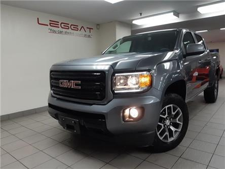 2019 GMC Canyon  (Stk: 98640) in Burlington - Image 1 of 19