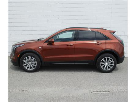 2019 Cadillac XT4 Sport (Stk: 19717) in Peterborough - Image 2 of 3