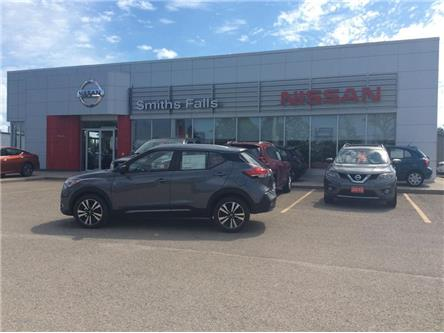 2019 Nissan Kicks SR (Stk: 19-320) in Smiths Falls - Image 1 of 13