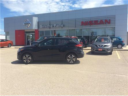2019 Nissan Kicks SV (Stk: 19-048) in Smiths Falls - Image 1 of 13