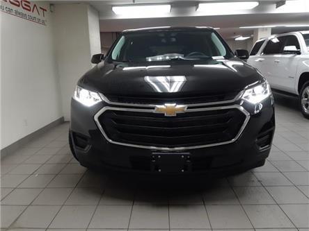 2020 Chevrolet Traverse LS (Stk: 207014) in Burlington - Image 2 of 16