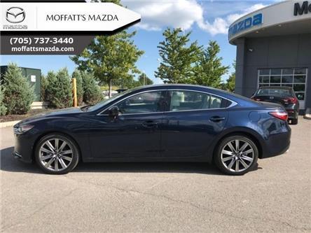 2018 Mazda MAZDA6 Signature (Stk: P6593) in Barrie - Image 2 of 30