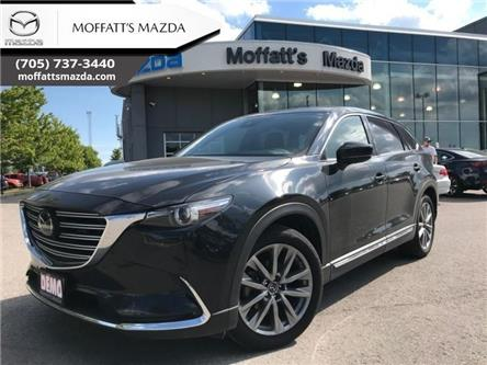 2019 Mazda CX-9 Signature (Stk: P6909) in Barrie - Image 1 of 30