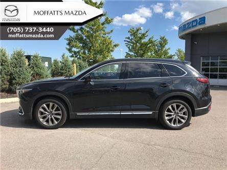 2019 Mazda CX-9 Signature (Stk: P6909) in Barrie - Image 2 of 30