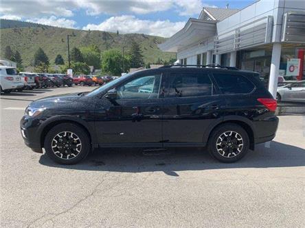 2019 Nissan Pathfinder SL Premium (Stk: T19149) in Kamloops - Image 2 of 30
