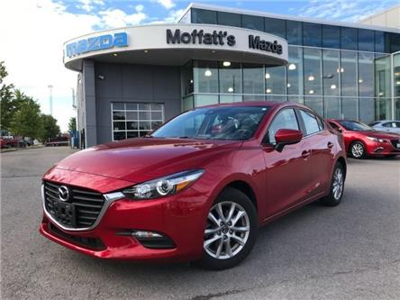 2018 Mazda Mazda3 GS (Stk: P7497A) in Barrie - Image 1 of 30