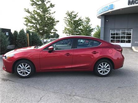 2018 Mazda Mazda3 GS (Stk: P7497A) in Barrie - Image 2 of 30