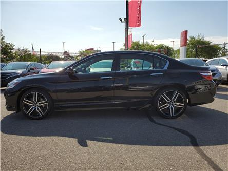 2016 Honda Accord Touring (Stk: 326201A) in Mississauga - Image 2 of 24
