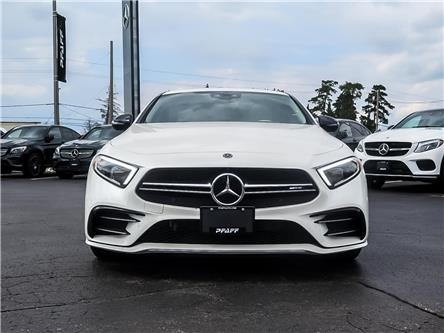 2019 Mercedes-Benz AMG CLS 53 Base (Stk: 39243) in Kitchener - Image 2 of 20