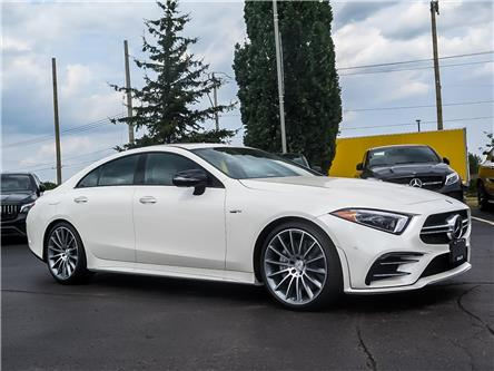 2019 Mercedes-Benz AMG CLS 53 Base (Stk: 39243D) in Kitchener - Image 2 of 20