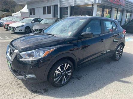 2019 Nissan Kicks SV (Stk: T19268) in Kamloops - Image 2 of 22