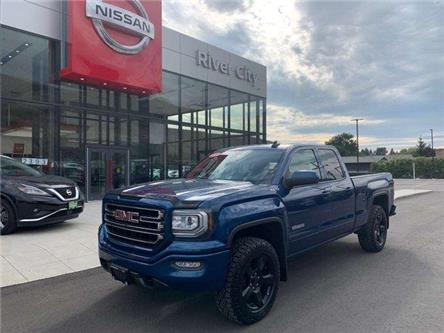 2017 GMC Sierra 1500 SLE (Stk: C19019B) in Kamloops - Image 1 of 30
