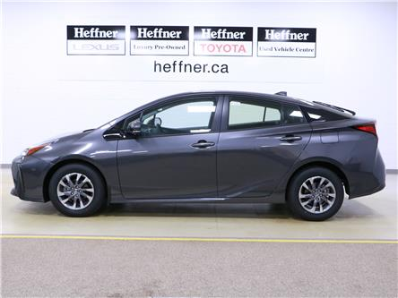 2019 Toyota Prius Technology (Stk: 191241) in Kitchener - Image 2 of 3