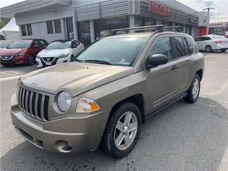 2008 Jeep Compass Sport/North (Stk: T19182A) in Kamloops - Image 1 of 19