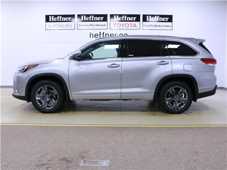 2019 Toyota Highlander Limited (Stk: 191313) in Kitchener - Image 2 of 3