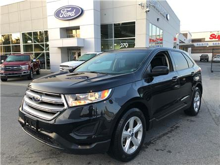 2015 Ford Edge SE (Stk: 1961133A) in Vancouver - Image 1 of 21