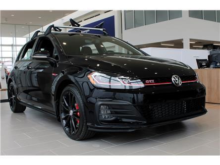 2019 Volkswagen Golf GTI 5-Door Rabbit (Stk: 69390) in Saskatoon - Image 1 of 21
