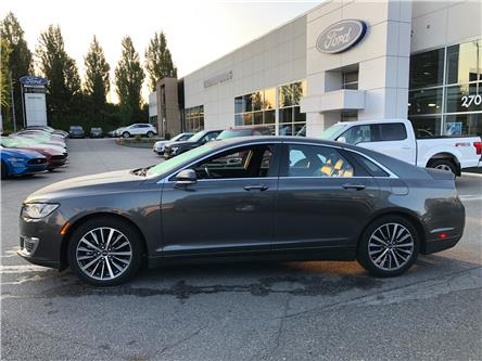 2017 Lincoln MKZ Hybrid Select (Stk: OP19287) in Vancouver - Image 2 of 24